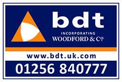BDT Block
